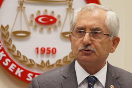 YSK: Mühürsüz zarf ve pusulalar daha önceki seçimlerde de geçerli sayıldı
