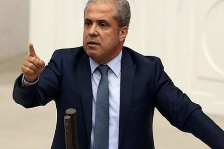 AKP'li Şamil Tayyar: Pes ettim artık yokum