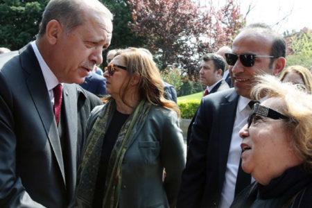 Semra Özal: Başkanlık rahmetli eşimin çok istediği bir şeydi