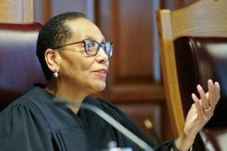 ABD'nin ilk kadın Müslüman yargıcı nehirde ölü bulundu