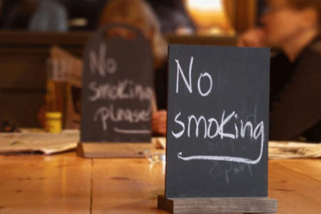 Her 10 ölümden birinin nedeni sigara