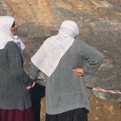 Şirvan maden faciası davasında tüm tutuklulara tahliye