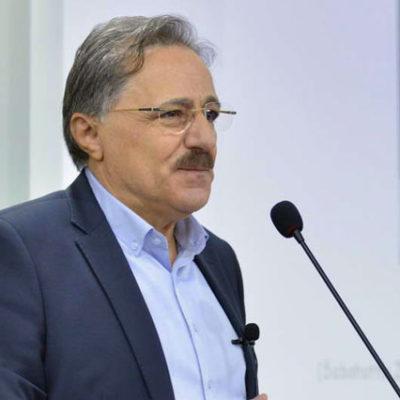 Erdoğan'ın başdanışmanı: Başkanlık gelirse eyalet sistemine geçilmeli