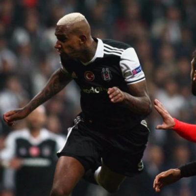 Beşiktaş penaltılarda kaybetti