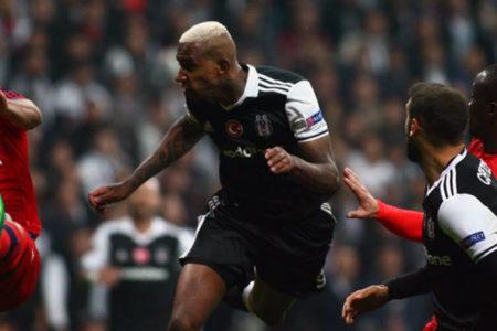Talisa krizi: Benfica, Beşiktaş'ı anlaşmaya uymamakla suçladı