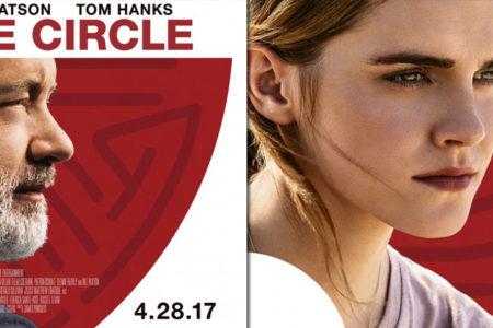 The Circle 28 Nisan'da vizyonda