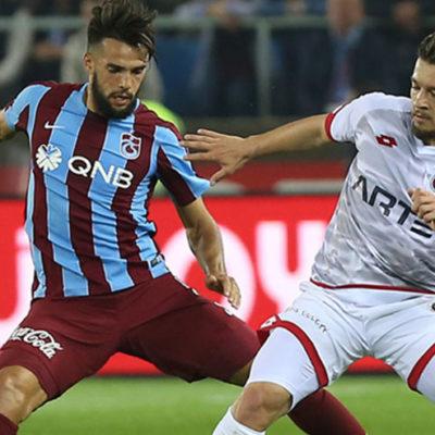 Ajax, Trabzonspor'dan Emmanuel Mas'ı istedi