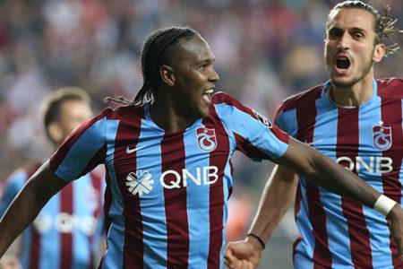 Üç haftadır galip gelemeyen Trabzonspor, Başakeşhir'i konuk edecek