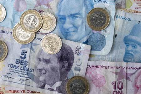 Enflasyon, kamu çalışanlarının zammına etki edeceği ayda düşüş yaşadı