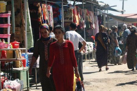 Türkmenistan'da kriz: Türkiye, Türkmenler için finansal hac merkezi oldu