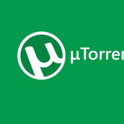uTorrent, internet tarayıcısı üzerinden çalışacak