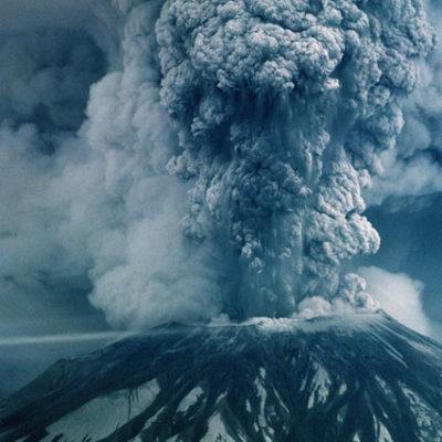Dünyanın en tehlikeli 5 yanardağı