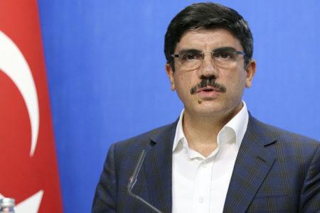 AK Parti Genel Başkan Yardımcısı Aktay: 'Evet' oyları çalınmış olabilir