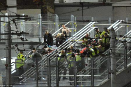 'Manchester saldırganı 22 yaşındaki Salmon Ramadan Abedi'
