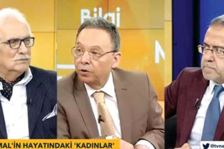 Fehmi Koru'dan Atatürk'e hakaret yorumu: Muhafazakârların bir bölümünde etkisini hissettiren bir tür 'çocukluk hastalığı'