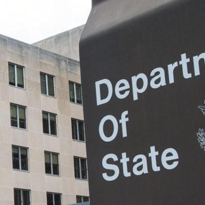 Büyükelçi Serdar Kılıç, koruma saldırısı sonrası ABD Dışişleri Bakanlığına çağrılmış