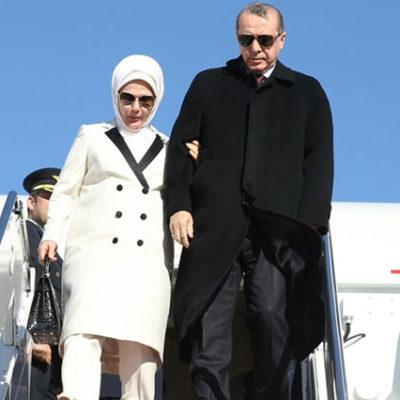 Erdoğan, Körfez turuna çıkıyor