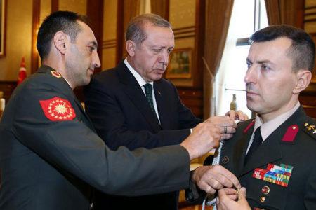 Erdoğan'ın Başyaveri Ali Yazıcı: Danışmanlar darbe esprisi yapıyordu