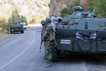 """""""7 yaşındaki çocuklarımızın başlarına silah dayayıp 'PKK'lilerin yerlerini söyleyin' diye tehdit ediyorlar"""""""