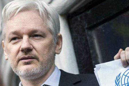 Assange hakkındaki tecavüz davası soruşturma imkanı olmadığı için kapatıldı