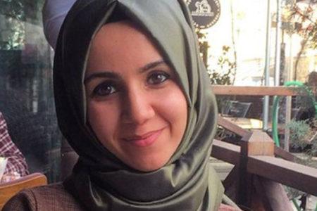 Hakkında tahliye kararı verilen gazeteci Ayşenur Parıldak yeniden tutuklandı