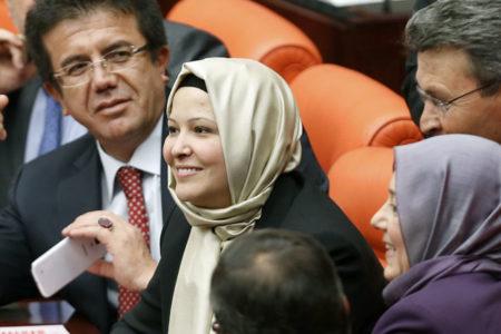 AKP, 7 Haziran'ı 'Kadınlar Günü' yapmaya çalışıyor