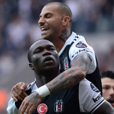 Adım adım şampiyonluğa: Beşiktaş 4-1 Kasımpaşa
