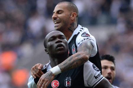 Beşiktaş, Aboubakar'la devre arasında masaya oturmak istiyor