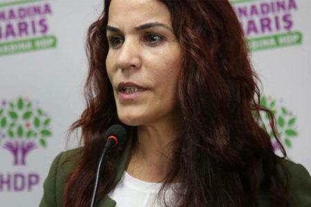 Tahliye edilen HDP'li Konca için yeniden tutuklama kararı