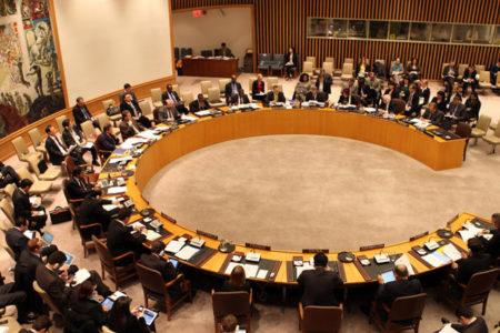 BM'den, Kuzey Kore'nin 1 milyar dolardan fazla ihracatına yasak