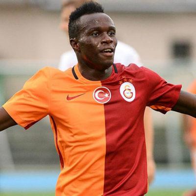 Bruma: Galatasaray'dan ayrıldığım için pişman değilim
