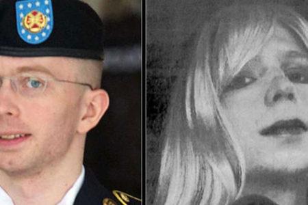 Wikileaks'e belge sızdırdığı için casusluktan hüküm giyen Chelsea Manning tahliye edildi