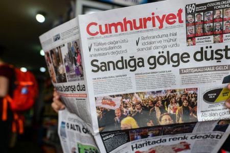 Cumhuriyet'e soruşturma yürüten Savcı, Erdoğan tarafından HSK üyesi olarak atandı