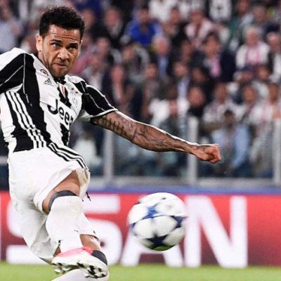 Juventus finalde!