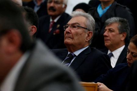 Baykal: 2003'te Erdoğan'a verdiğim destekten pişman değilim