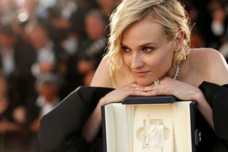 Fatih Akın filmiyle ödül alan Diane Kruger: O benim kardeşim