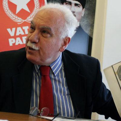 Perinçek'ten Katar'a asker gönderilmesine destek: Türkiye emperyalizme karşı taraf oluyor