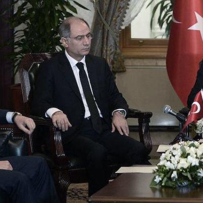 AKP'de tasfiye korkusu: Bizim fikirlerimiz dikkate alınmıyor, görmezden geliniyoruz