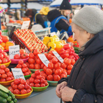 Rusya: Türkiye'den domates ithal etmeye hazır değiliz