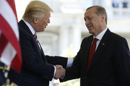 Erdoğan: Trump ile yapacağımız görüşmeye özel önem atfediyorum