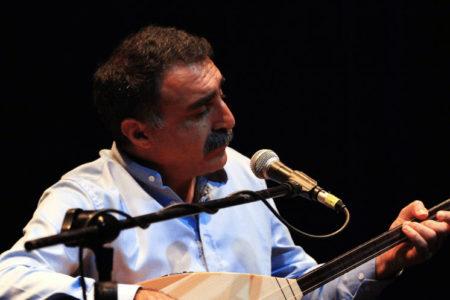 Erdal Erzincan: Her gün Alevi olduğum için olmadık hakaretlere maruz kalıyorum