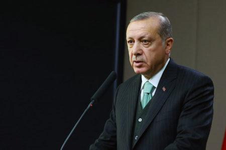 Erdoğan: Üniversiteye giriş sistemi ile ilgili çalışma var