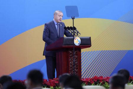 Washington ziyareti öncesi Rus basını: Erdoğan, büyük olasılıkla Trump'la uzlaşacak