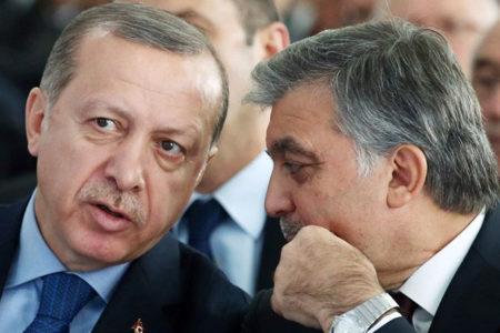 Selvi: Erdoğan, Abdullah Gül'e meydan okudu