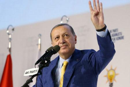 Erdoğan, yeni bir 'danışma kurulu' kuruyor