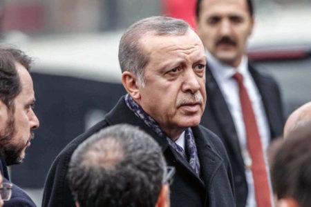 Erdoğan'ın oğlu, kardeşi ve darbeyi haber veren eniştesinin milyon dolarlık petrol tankeri ortaklığı