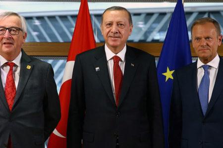 Murat Yetkin: Son dönemde Türkiye'nin dış ilişkilerine dair bir tek iyi haber var
