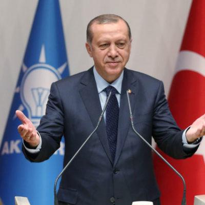 Kulis: Erdoğan yarın çalışmalara başlıyor. Partinin her kademesindeki cemaatçiler ayıklanacak