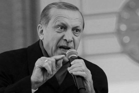 Erdoğan'a Hitler ve Stalin benzetmesi
