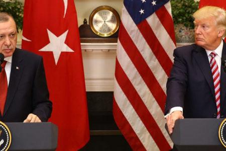 Erdoğan-Trump görüşmesinde tercüme hatası